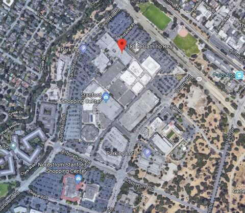 fe0ac6a12  p Stanford Shopping Center considered tearing down Macy s Men s store to  replace it with
