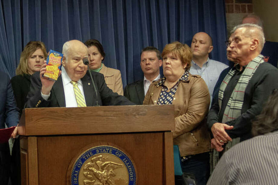 Photo: Jerry Nowicki   Capitol News Illinois