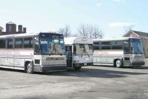 The 159-year-old Kelley Bus Company of Torrington ceased operations over the weekend. The company had provided local and regional transportation to jobs and medical appointments.