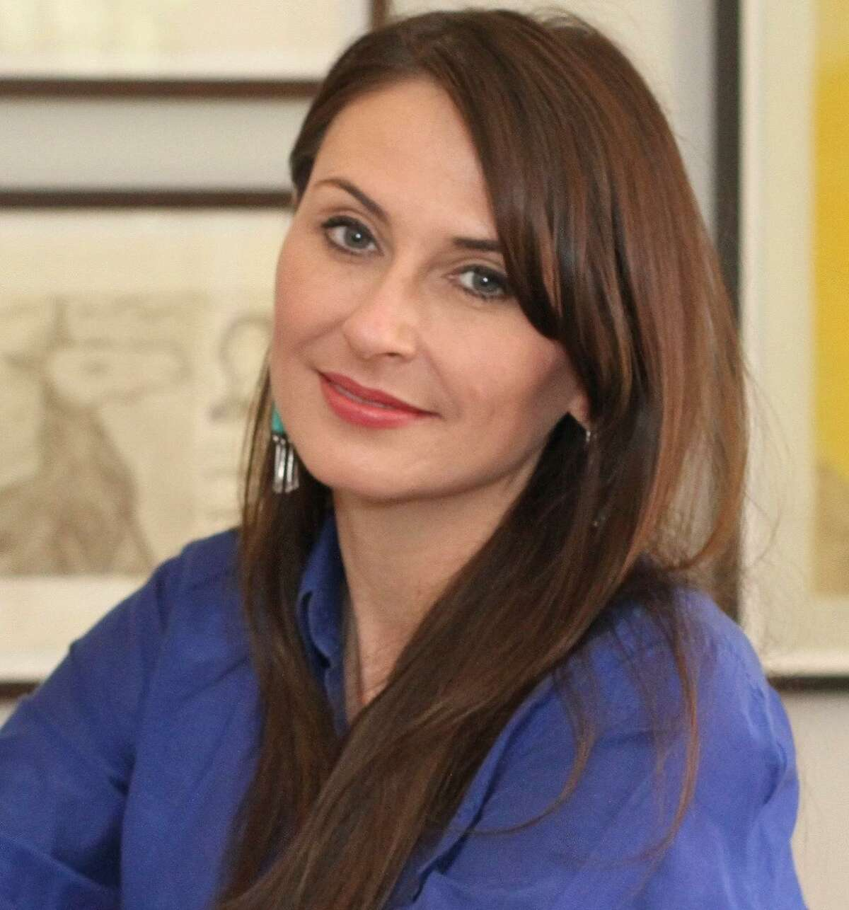 Documentary filmmaker Julianna Brannum, a member of the Comanche nation, is the curator of the fourth annual Native American Film series at the Briscoe Western Art Museum.