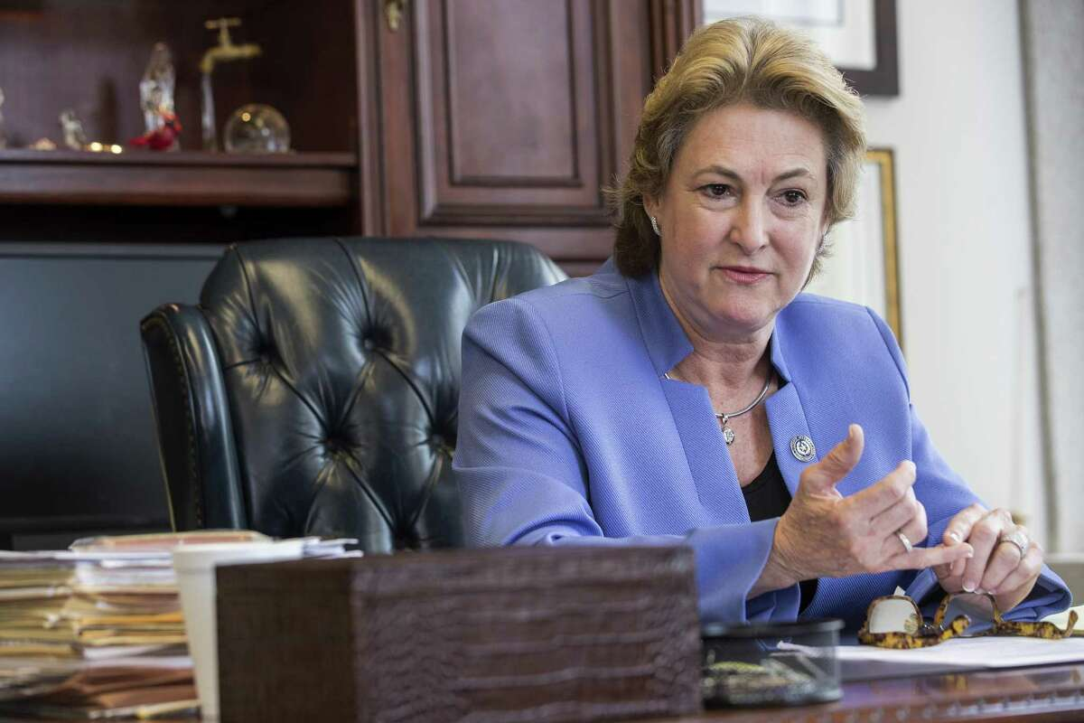 Once again, Harris County District Attorney Kim Ogg is asking for more prosecutors - this time to handle the extra case reviews stemming from the botched Pecan Park drug raid and its fallout.