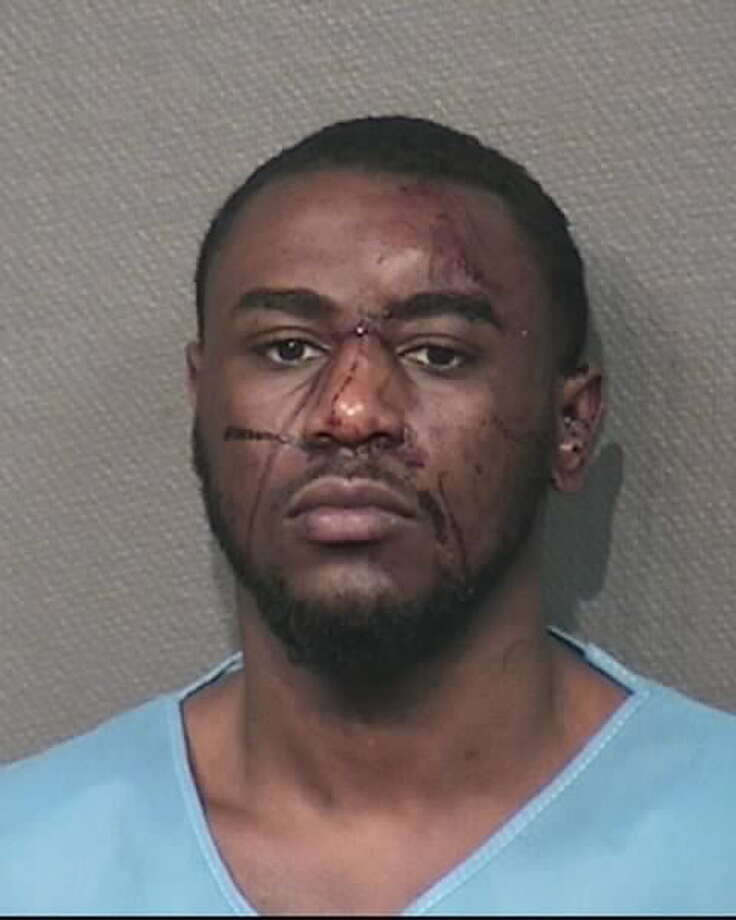 Jojuan Brown Charges: Manufacture or delivery of a controlled substance Photo: Houston Police Department