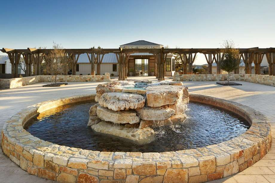 The famed wellness resort Miraval now has an Austin outpost. Photo: Courtesy