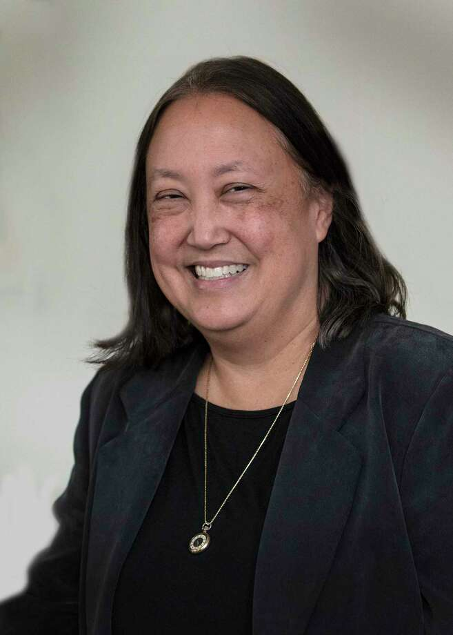 Provost and Senior Vice President for Academic Affairs at Wesleyan University Joyce P. Jacobsen was recently named president ofHobart and William Smith Colleges in Geneva, New York. Photo: Contributed Photo