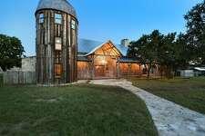 Fredericksburg: 236 Doss Spring List price: $19.995 million Acres: 475