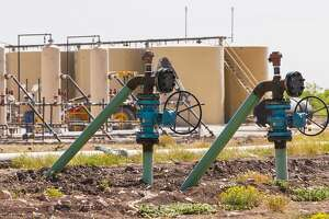 Houston-based Solar Water Midstream operates saltwater disposal wells in the Permian Basin of West Texas and New Mexico.