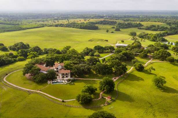 Washington, Texas: 18051 Pickens Road List price: $10 million Acres: 400