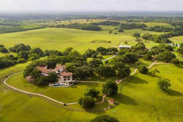 Washington, Texas:18051 Pickens Road List price: $10 million Acres: 400