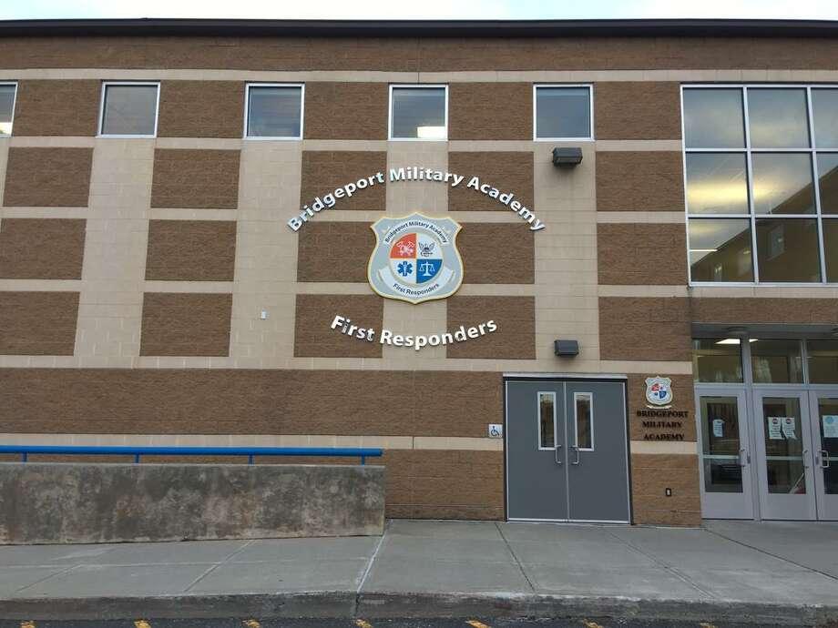 Bridgeport Military Academy Photo: Linda Conner Lambeck
