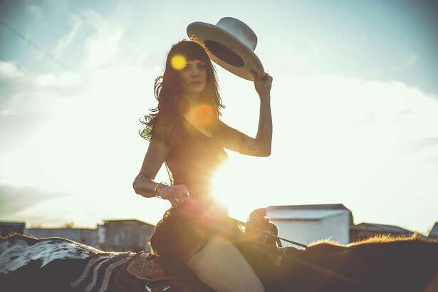 Nikki Lane will perform at Karbach Brewing Co.'s Rodeo Clown Roundup Concert on Sunday.