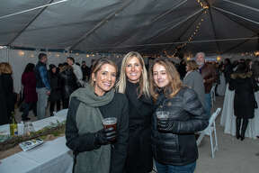 Were you Seen at the Winter Winderland Festival at the Altamont Vineyard and Winery on Feb. 9, 2019? Part of the proceeds benefit the Community Hospice Foundation.