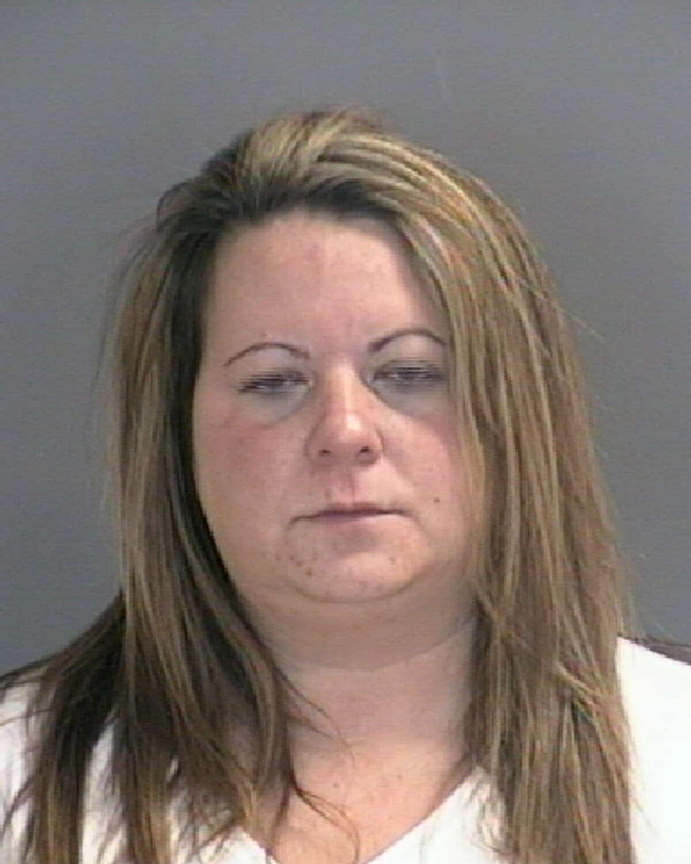 Melissa L. Curran, 33