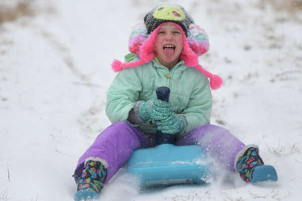 CT to see 3 more chances for snow in the coming days