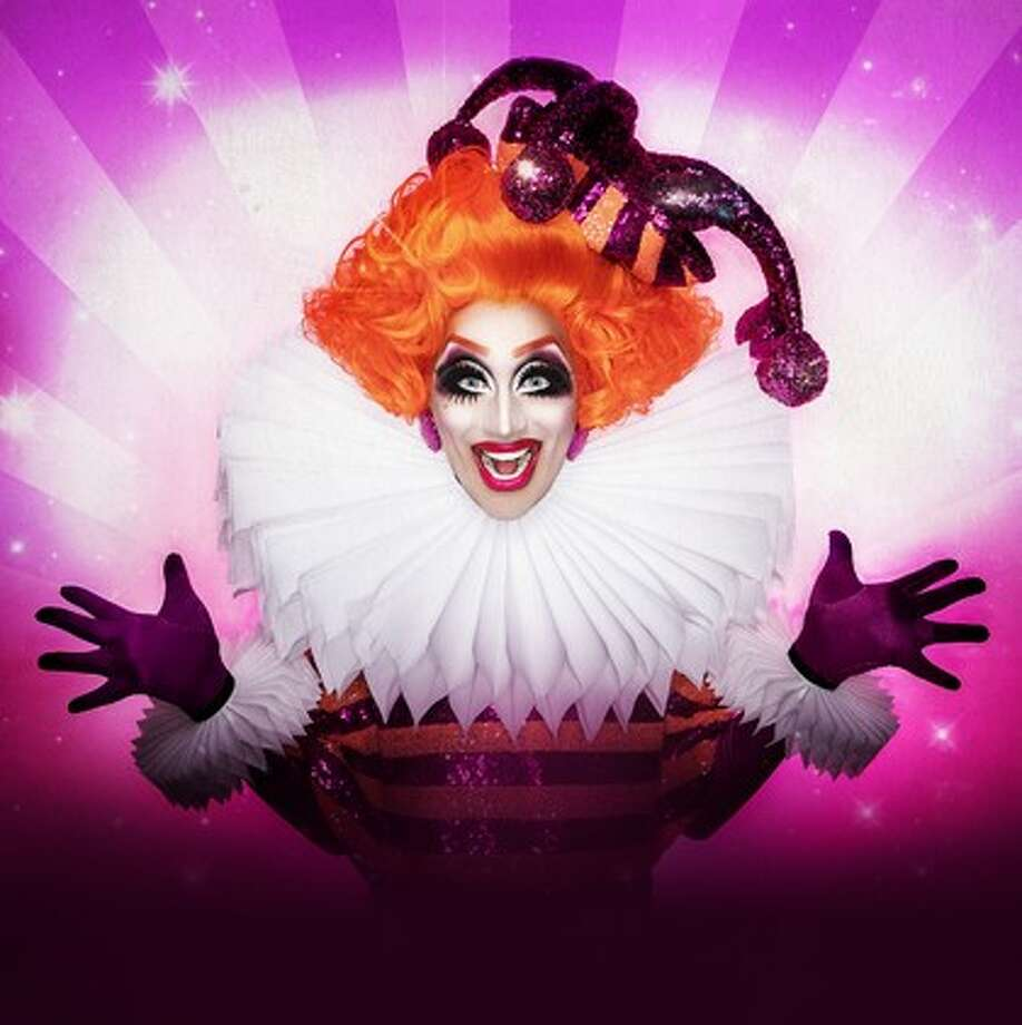 Bianca Del Rio Photo: Courtesy
