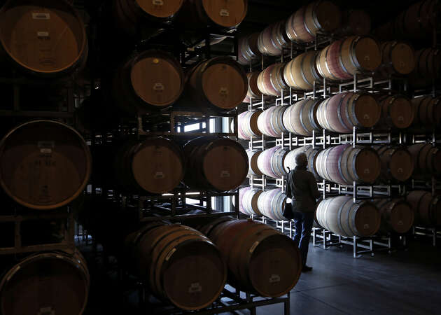 Esther Mobley's guide to Sebastopol wineries and West County