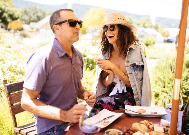 Understanding Anderson Valley Pinot Noir