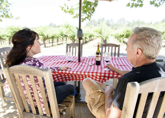 An insider's guide to big Zins in Dry Creek Valley