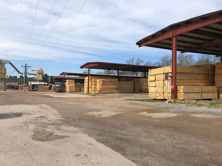 Lincoln Lumber is located in Conroe at 1390 Porter Road. Photo: Lincoln Lumber
