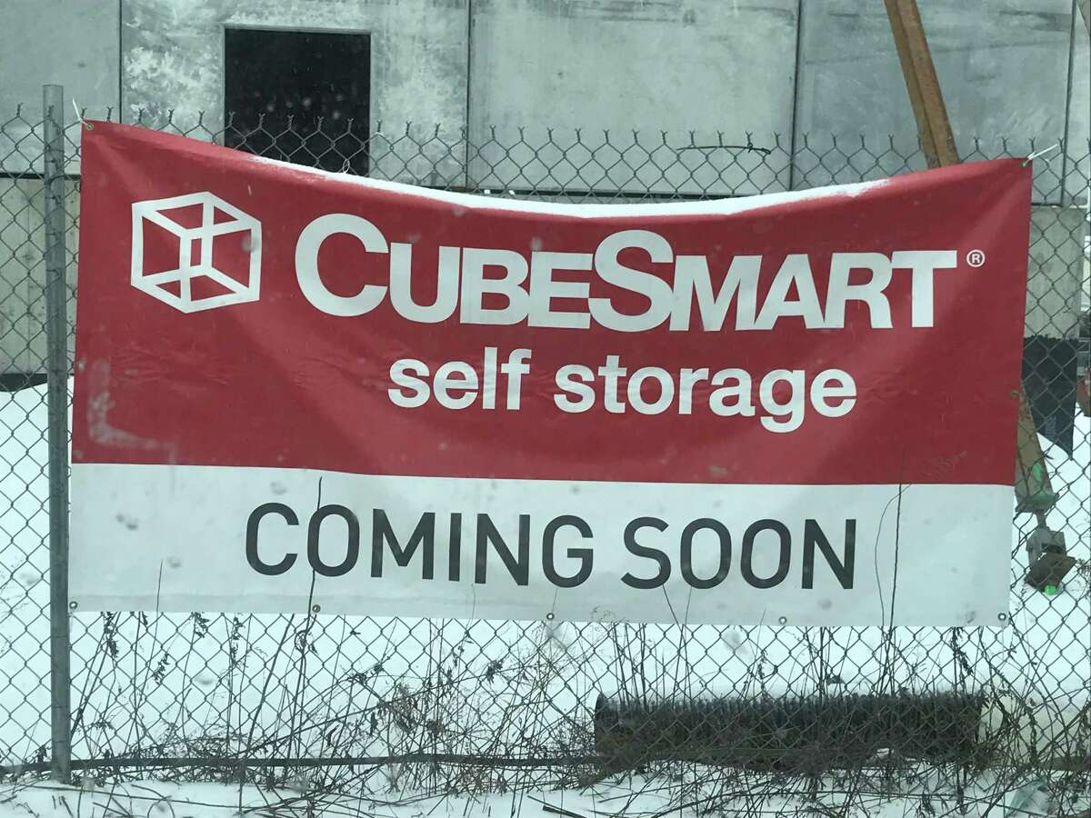 Another CubeSmart self storage facility is coming to the city, this one planned for 432 Fairfield Ave. in the Waterside neighborhood.
