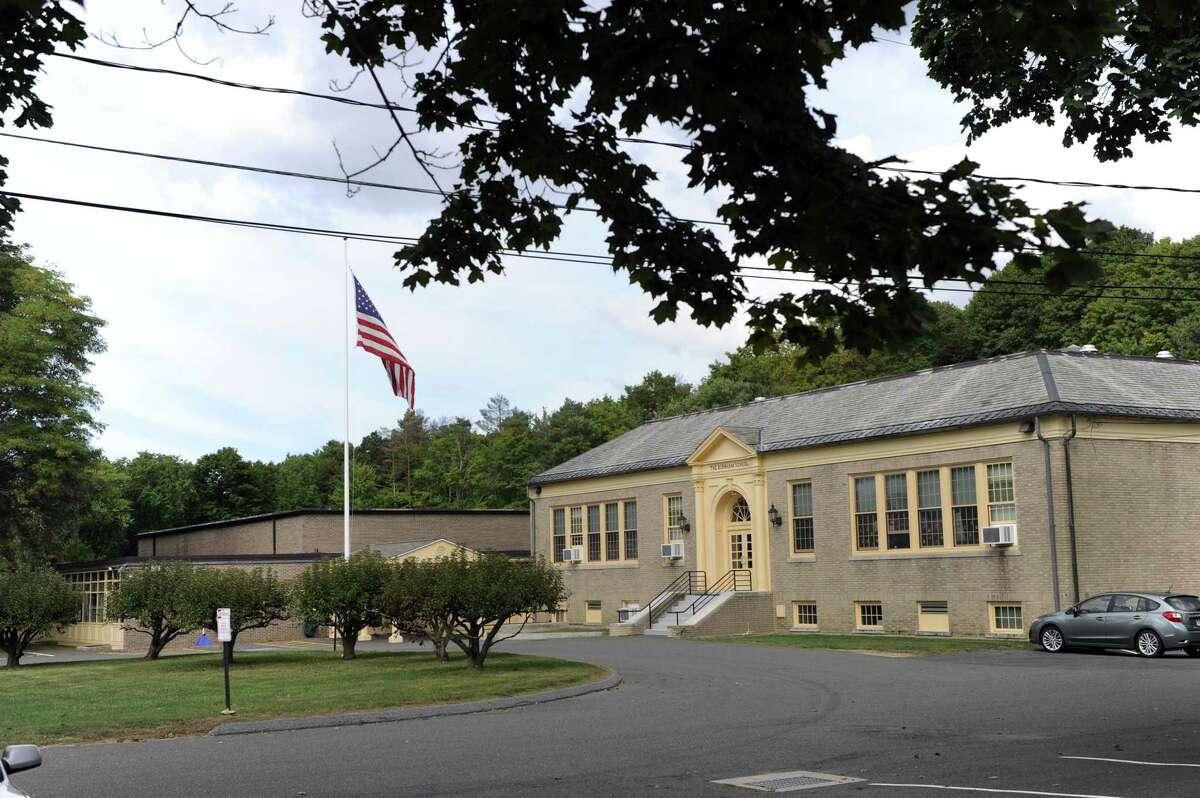 Burnham School in Bridgewater