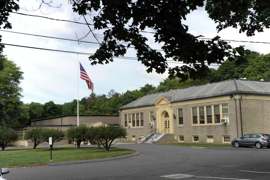 Burnham School in Bridgewater Photo: Hearst Connecticut Media File Photo / The News-Times