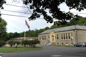 Burnham School in Bridgewater