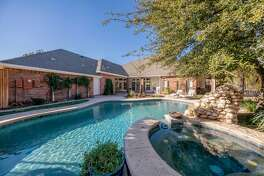 The 4,693square-feet home located at 5729 Ridgemont Placeis listed for $915,000.