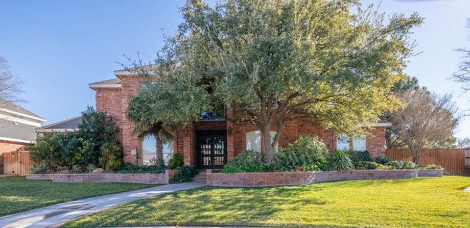 The 4,693square-feet home located at 5729 Ridgemont Placeis listed for $915,000.  Photo: Courtesy Of  Victoria Printz Team Realtors