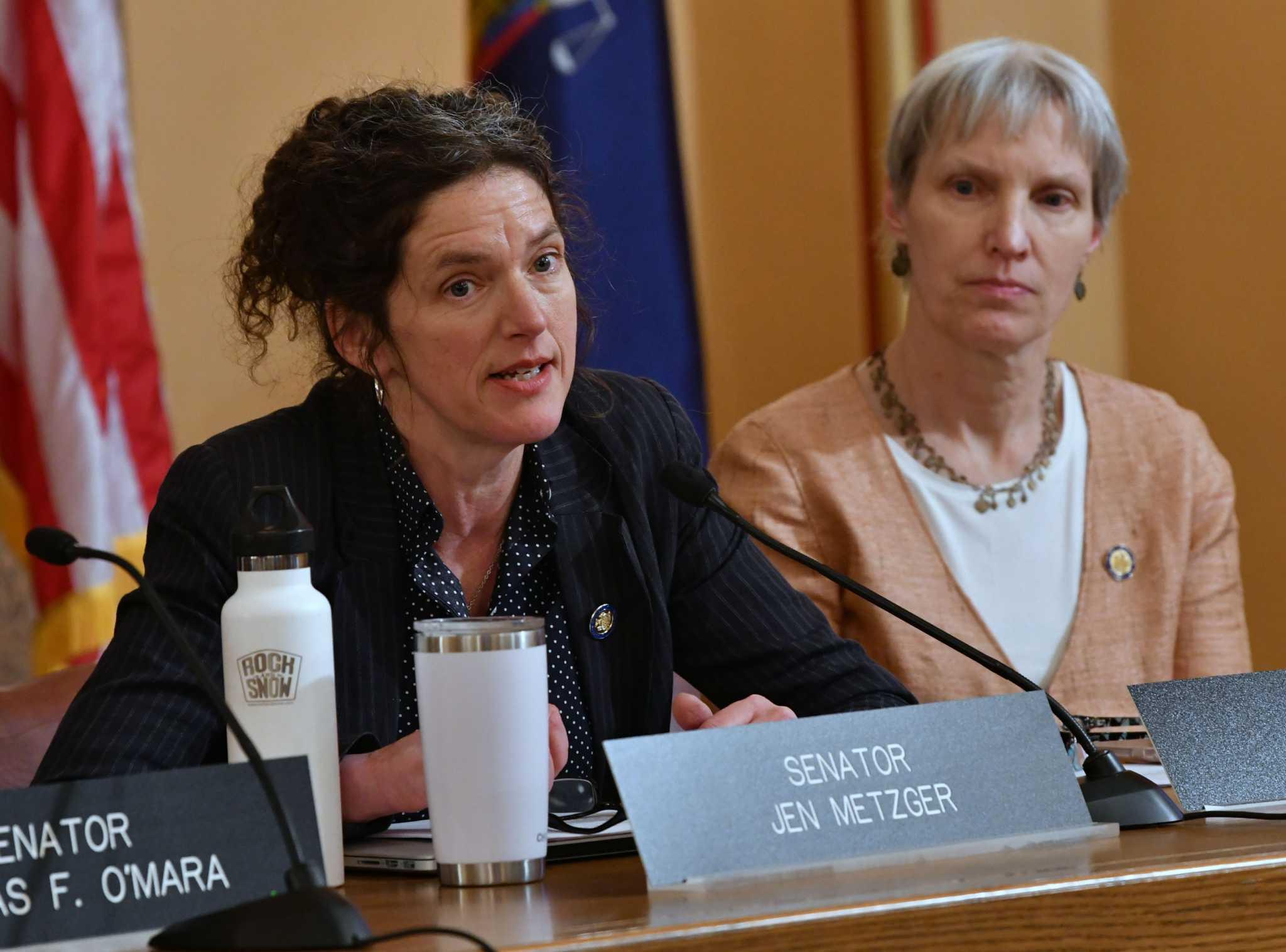 Pro-Life advocates sue state over 'Boss Bill'