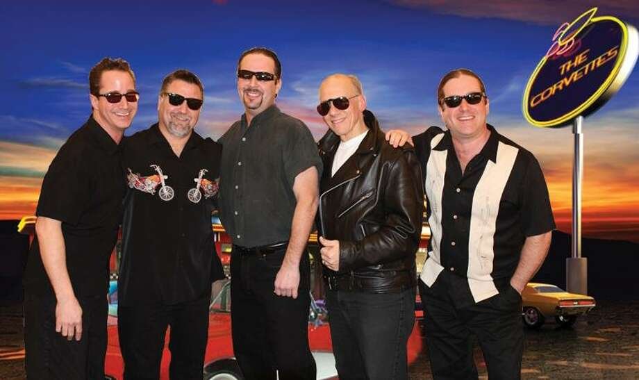 The Corvettes will play at The Kate Feb. 22. Photo: The Kate / Contributed Photo