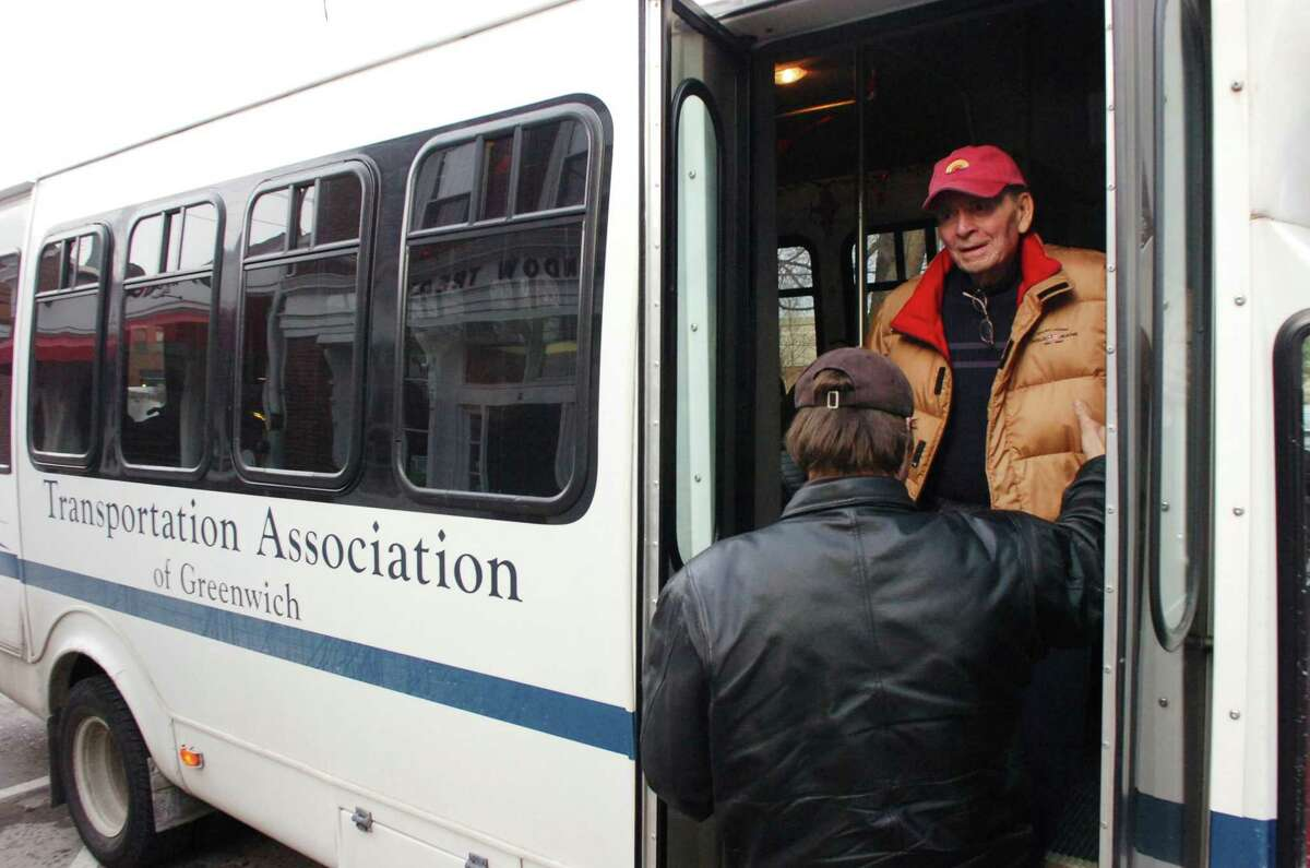 TAG provides rides to seniors for medical appointments and social activities; to children for after-school programs; and food delivery for Neighbor to Neighbor to seniors and disabled residents.