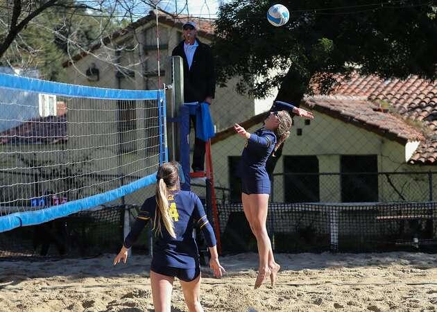 Neighbors sue UC Berkeley over proposed beach volleyball complex