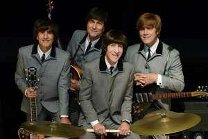 """1964 The Tribute"" comes to The Palace Theatre in Stamford on Feb. 23."