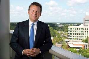 Peter Huntsman, CEO of Huntsman Corp.