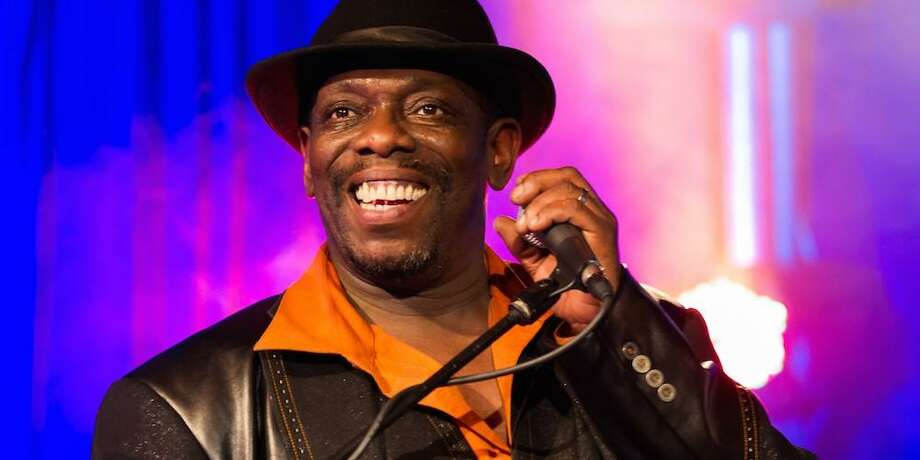 Musician Lucky Peterson is set to perform at Black Eyed Sally's in Hartford on Thursday, Feb. 14. Photo: Contributed Photo /