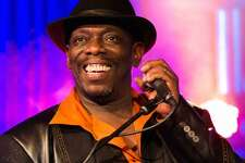 Musician Lucky Peterson is set to perform at Black Eyed Sally's in Hartford on Thursday, Feb. 14.