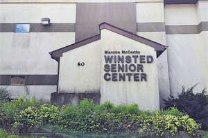 The Winsted Senior Center was one of a series of local organizations that recently received a grant from the Draper Foundation Fund.