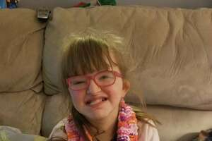 The family of Torrington resident Lanaya Morris, 11, successfully gained enough votes and donations in an online contest to get a special bicycle for Lanaya, who has a rare genetic disorder.
