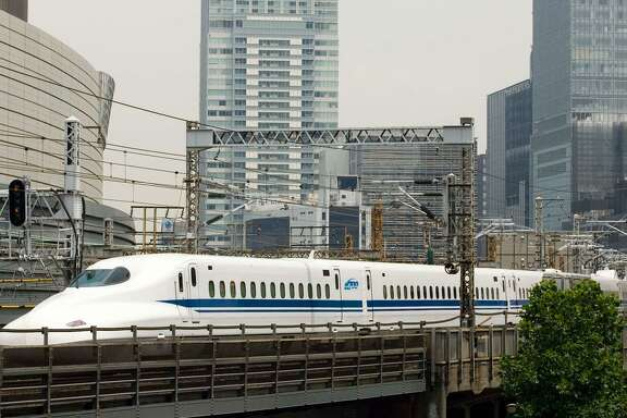 Texas Central plans to use Japanese style Shinkansen bullet trains, which have been used in Japan for a half-century.