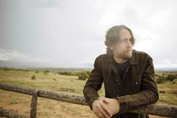 Singer and songwriter Hayes Carll grew up in The Woodlands