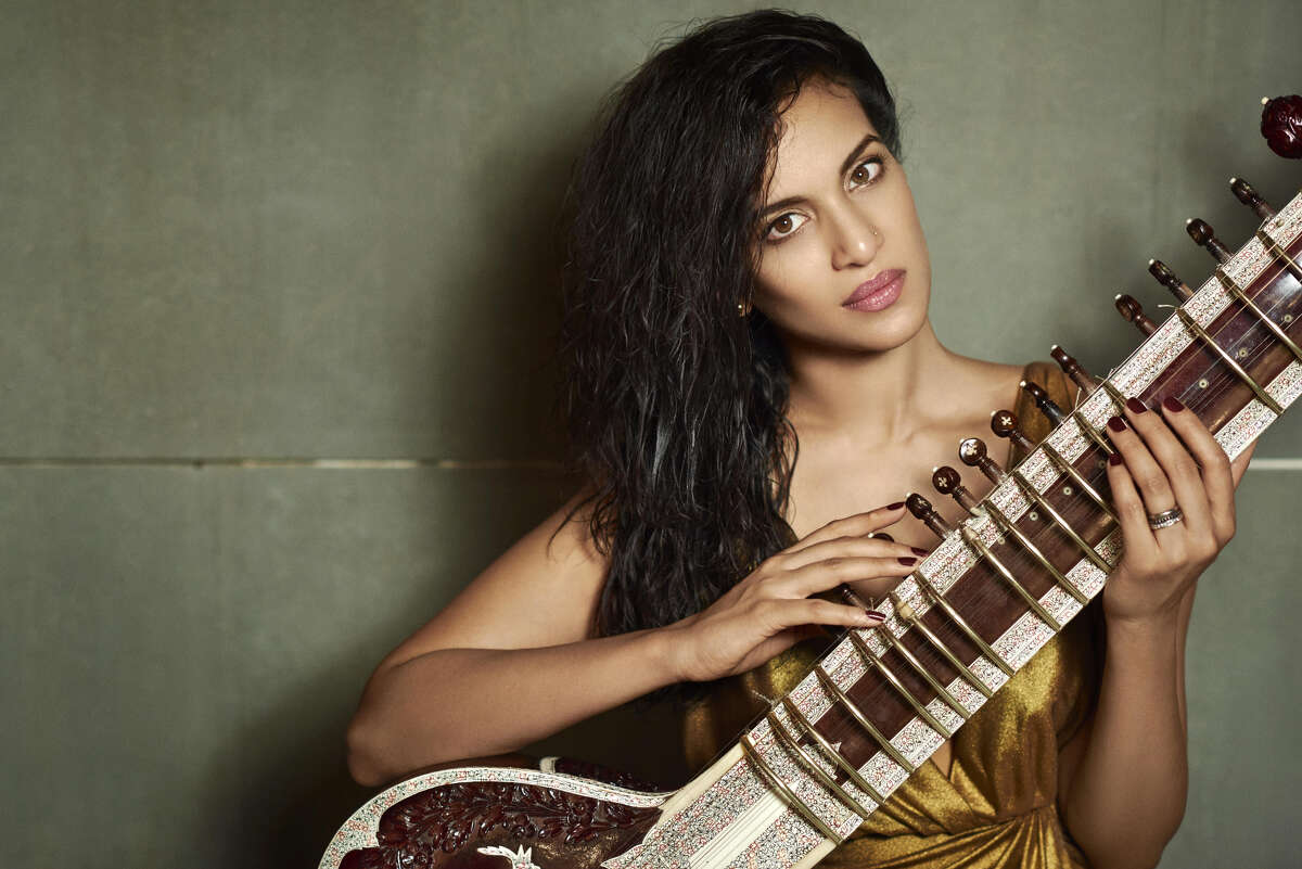 Anoushka Shankar opens the Indo-American Association's 2019 performance season with a concert at Stafford Centre.
