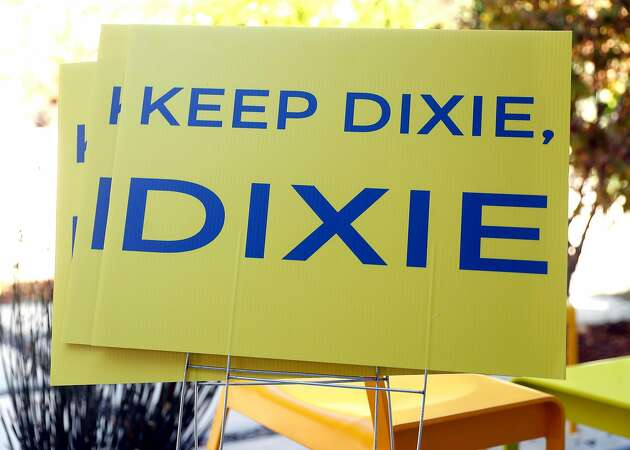 School board in Marin County refuses to change name of its Dixie School District