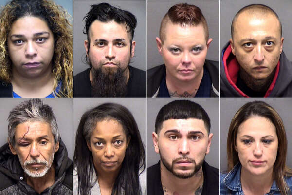 In the first month of 2019, more than 40 people were arrested in Bexar County on felony drunken driving charges, according to court records obtained by mySA.com.