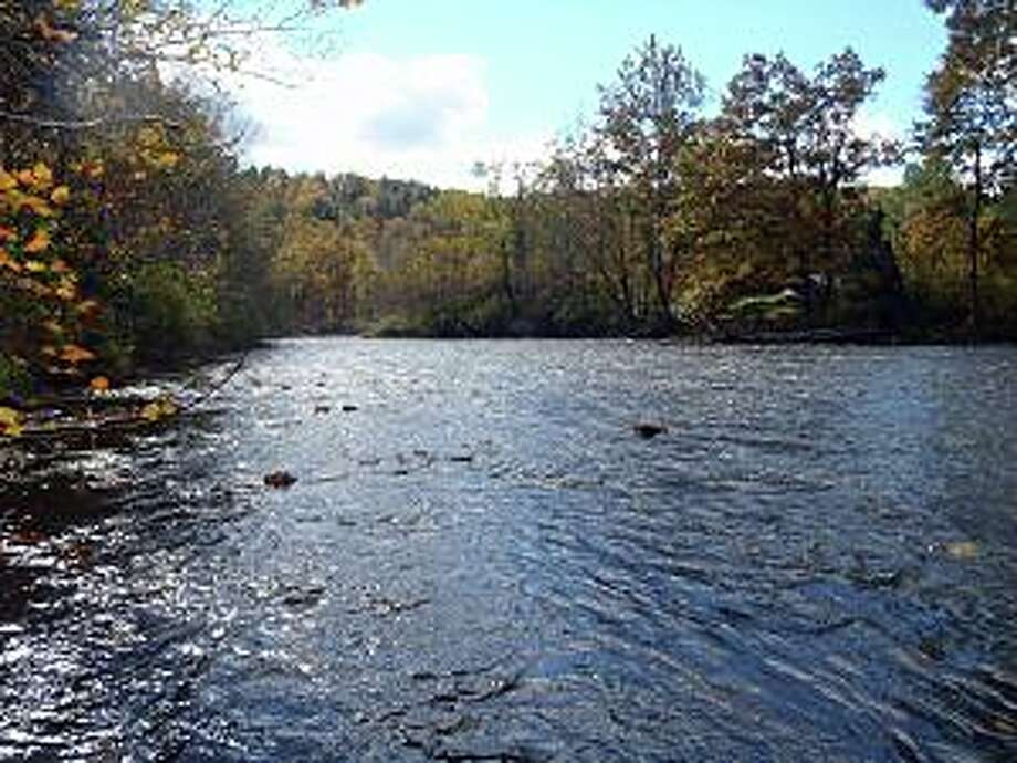 A recent photo of West Branch Farmington River, Connecticut. Photo: Contributed Photo / DEEP / Contributed Photo / Connecticut Post Contributed