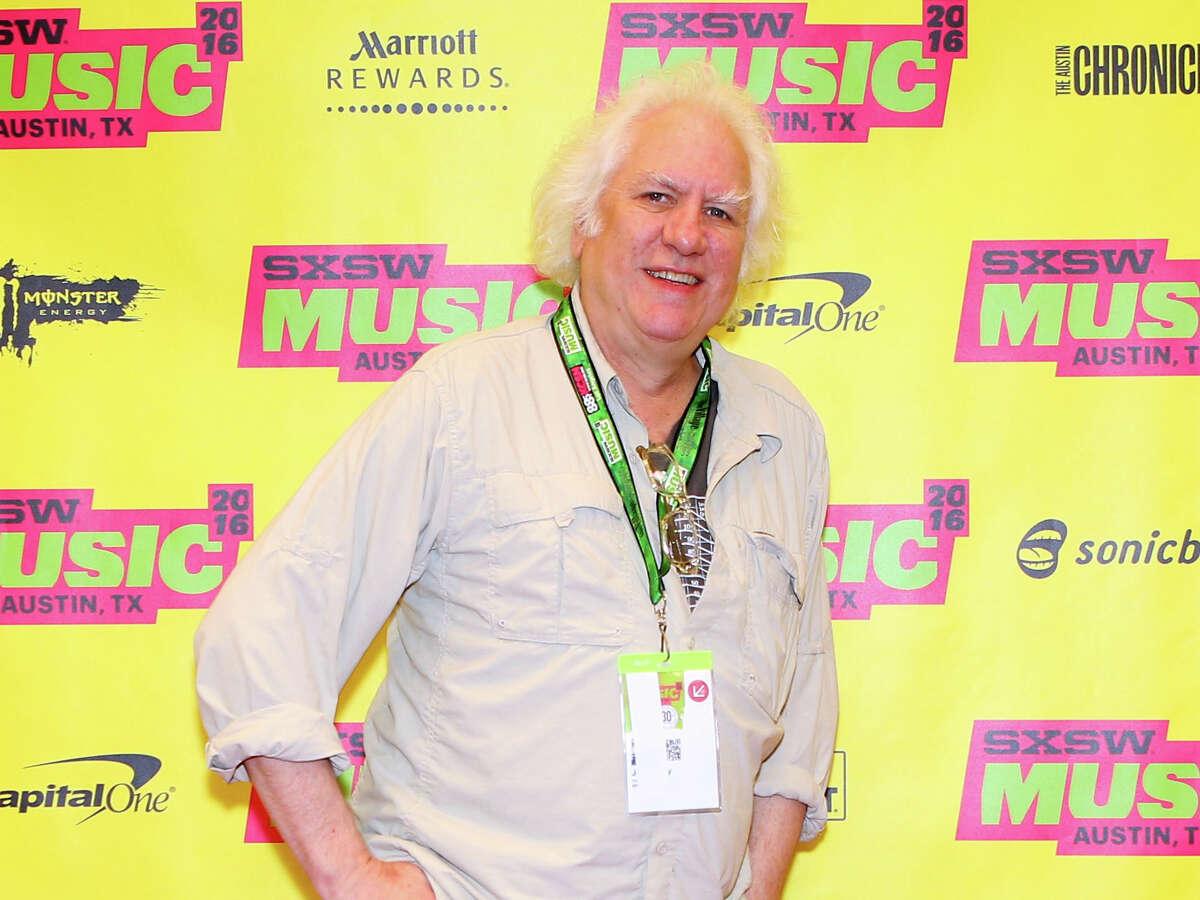 ZZ Top producer and Ardent studios producer Joe Hardy