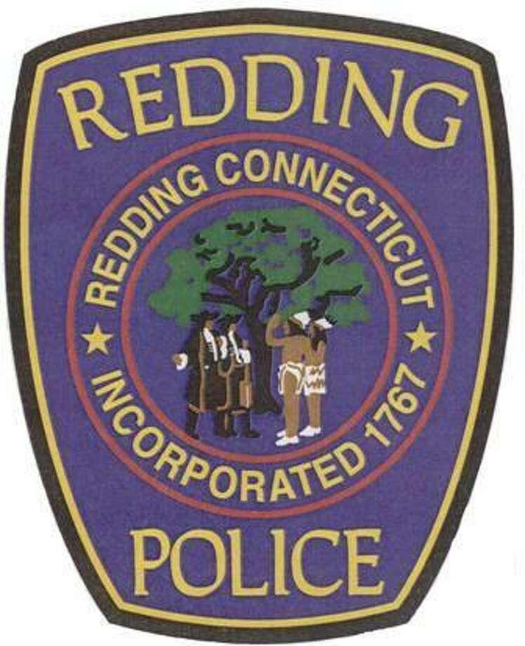 Redding Police Department Photo: Redding Police Department
