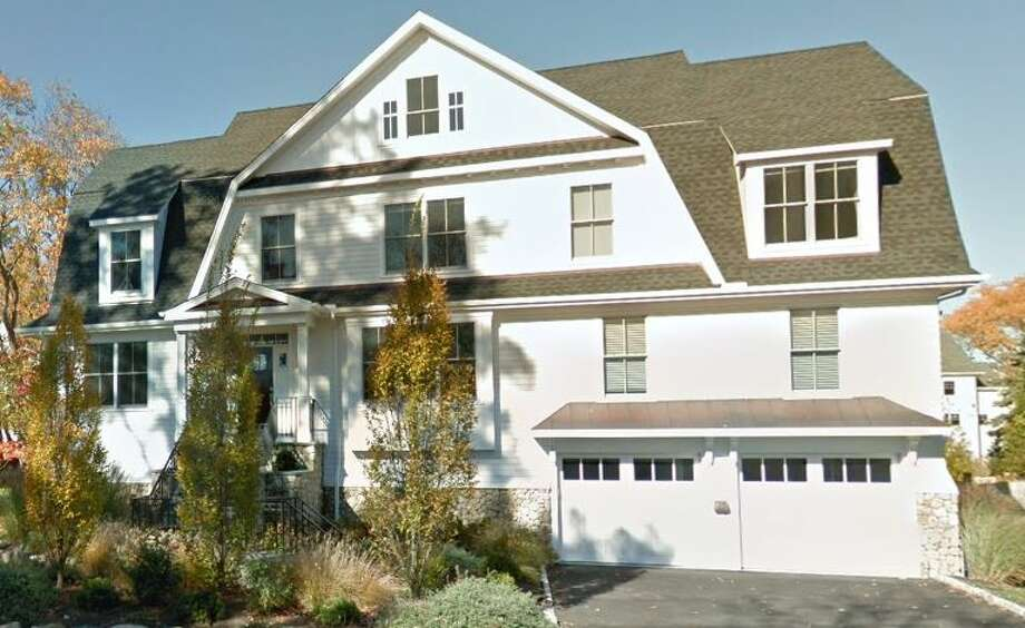 104 Edward St. in Fairfield sold for $2,332,500. Photo: Google Street View