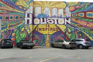 An iconic sign puts on nice spin on the city. The University of Houston Small Business Development Center will show business owners how to use Instagram in their business.