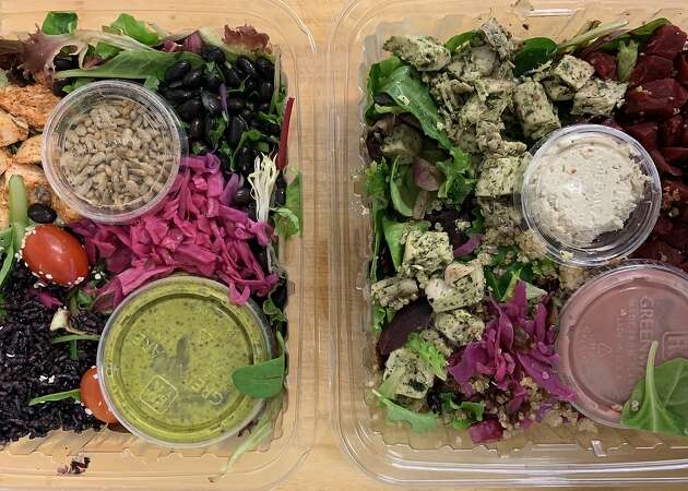 Munchery may be closed, but here are four Bay Area alternatives