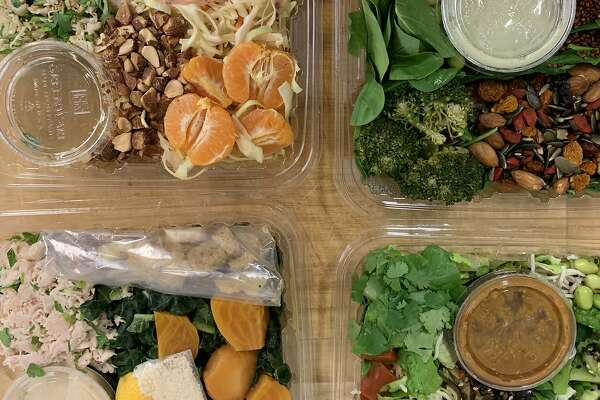 After Munchery's closure, four Bay Area alternatives for